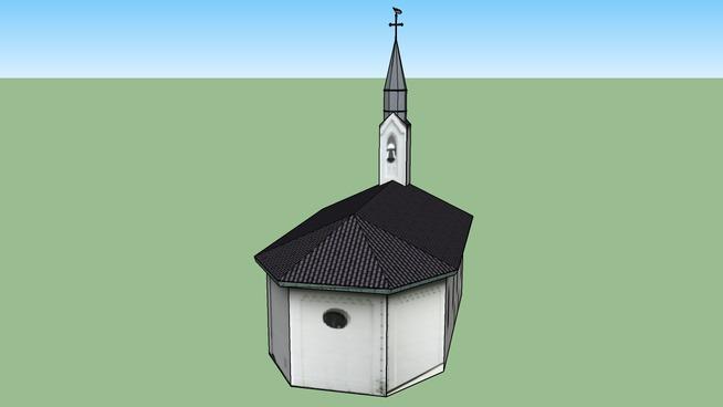 Ev. Kirche in Voerde