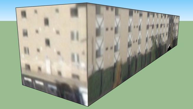Edificio en Denver, CO, USA