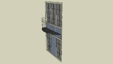 Windows/Balconies