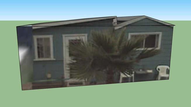 Mobile, Driftwood, HB, CA, USA