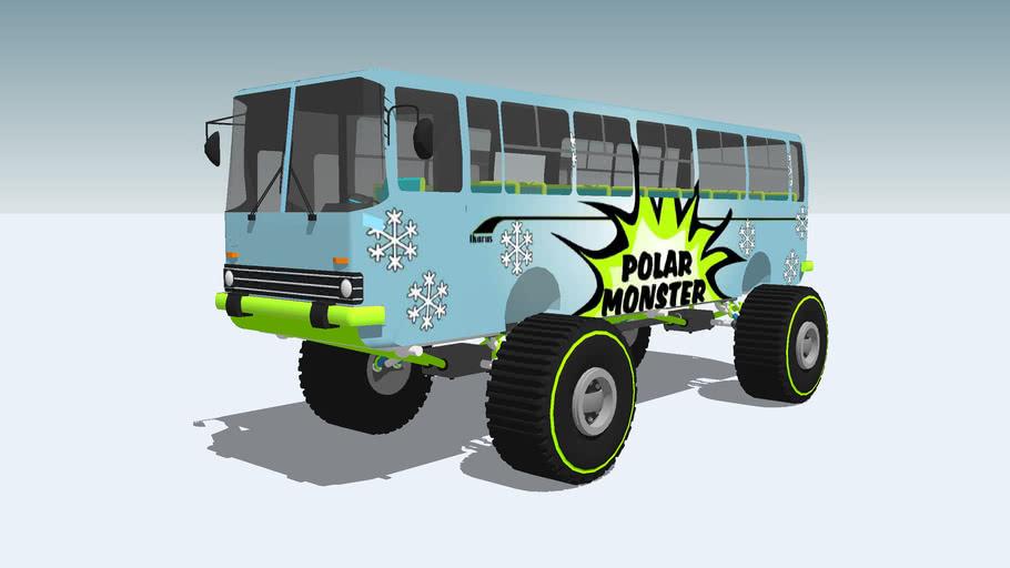 Polar Monster