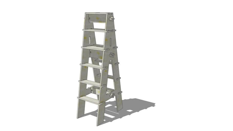 Wiki Ladder