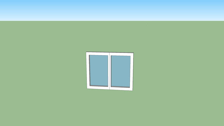 Window_160*130mm