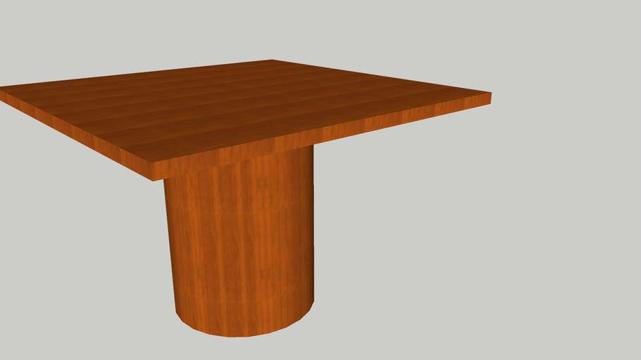 """Presto Square Table 54"""" (516-1-54)"""