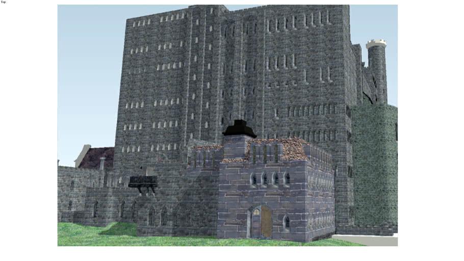 Castle *7-11-2012* (Ignore this version)