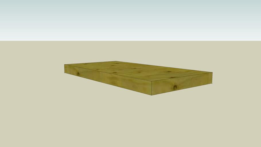 平台(3×6)