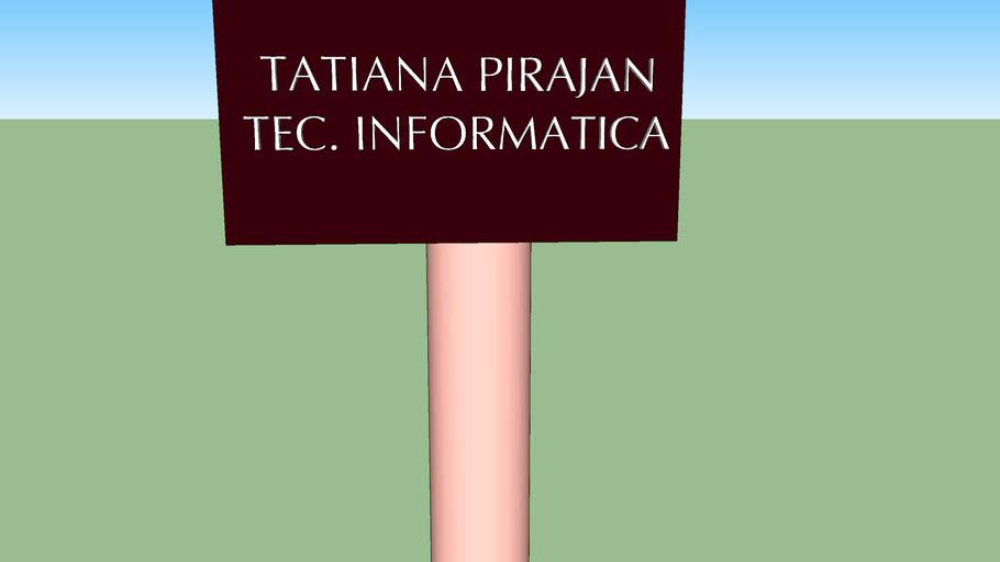 TATIANA GBI