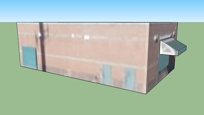 Building in Gilbert, AZ, USA