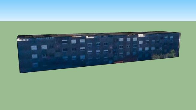 Edifício Dom Alberto