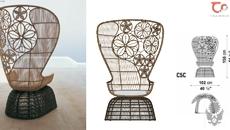 sillas y sofas