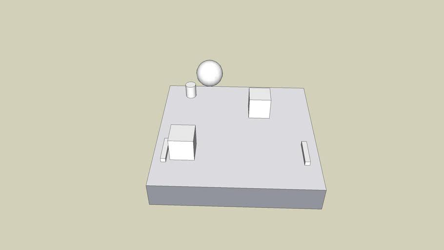 SketchyPhysics Mini Playground