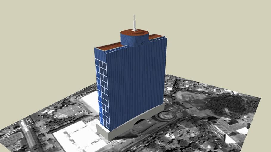 World Trade Center Mexico