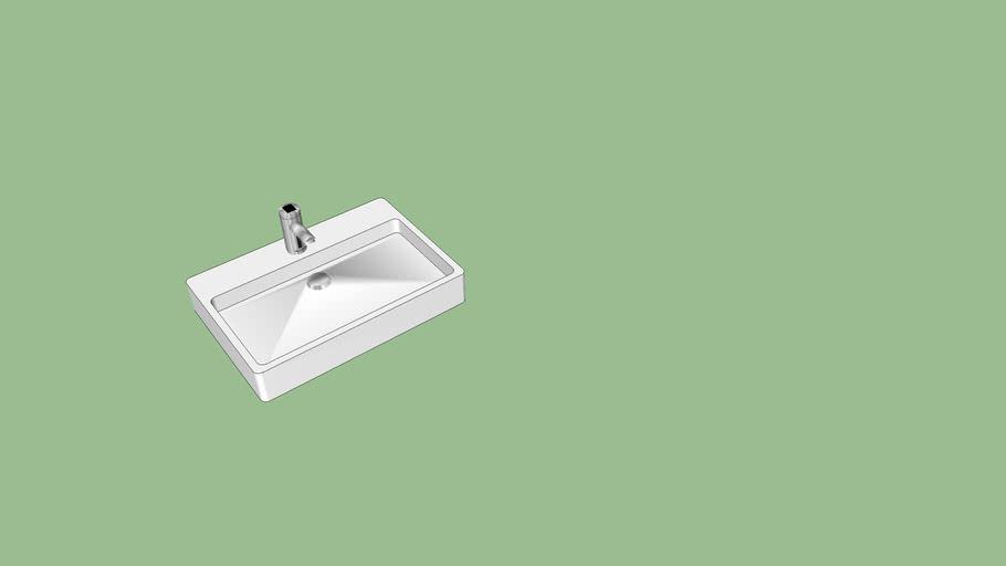 b sink 1