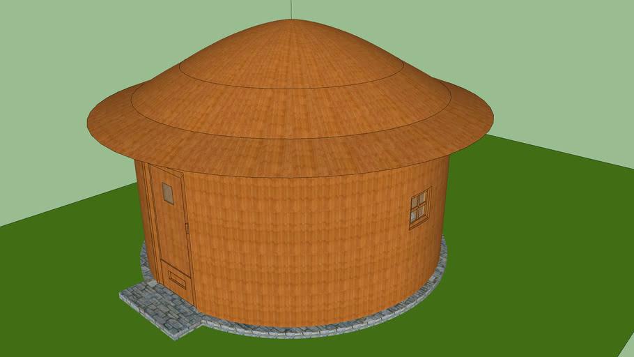 Hut 02