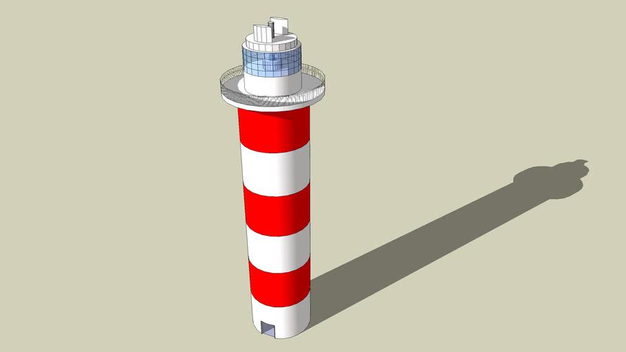Club Penguin Lighthouse
