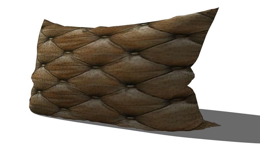 CG_Texture_Pillow