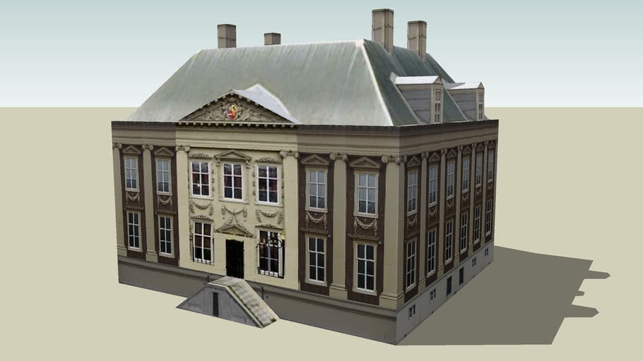 Mauritshuis, Den Haag