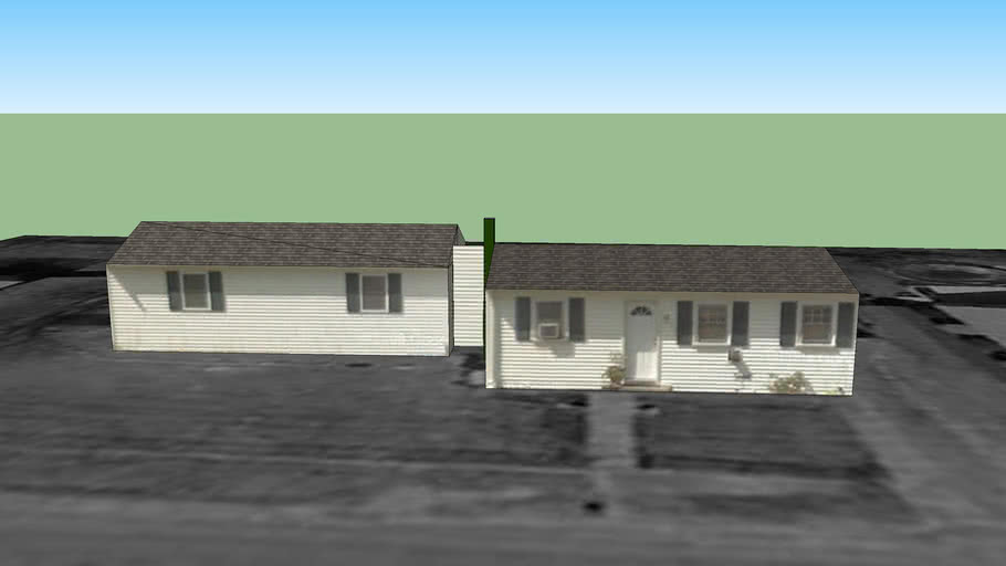 House in Holbrook, MA
