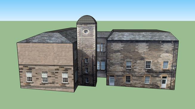 Archaeology Department - University of Edinburgh