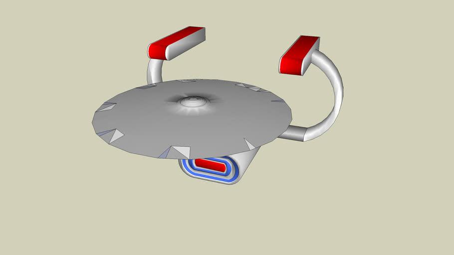 Enterprise Model D