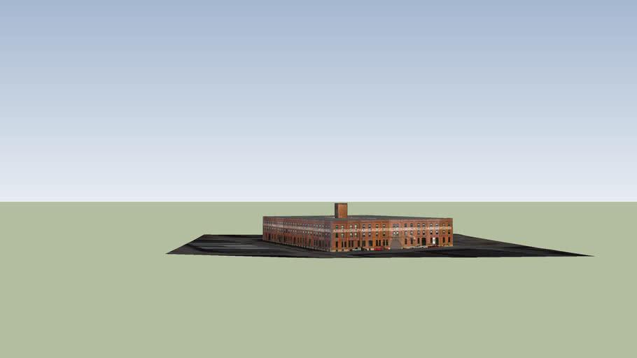 CARADCO Building