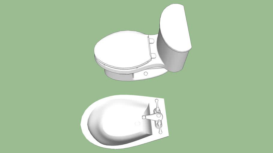 WC Bide