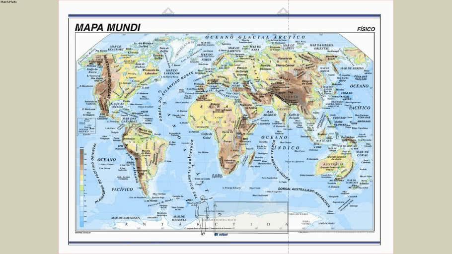mapamundo