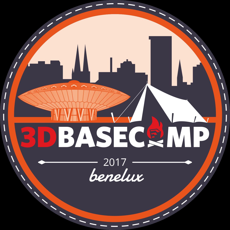 3D Basecamp 2017