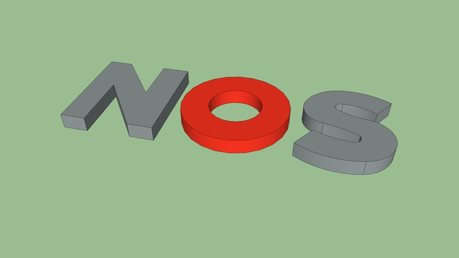 Logo NOS (omroep)