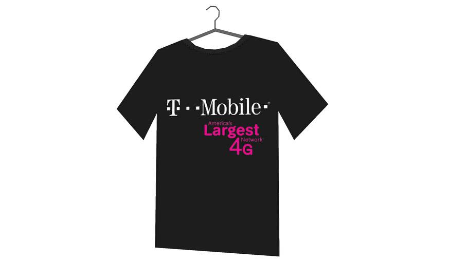 T mobile t shirt