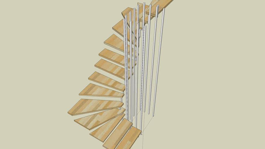 Treppe 24b