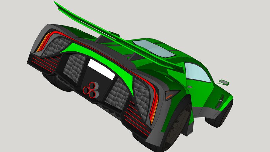 Hyperion (Car concept)