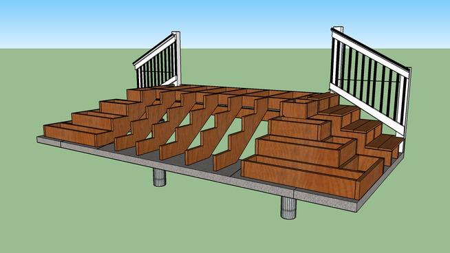 Beau 3D Warehouse   SketchUp