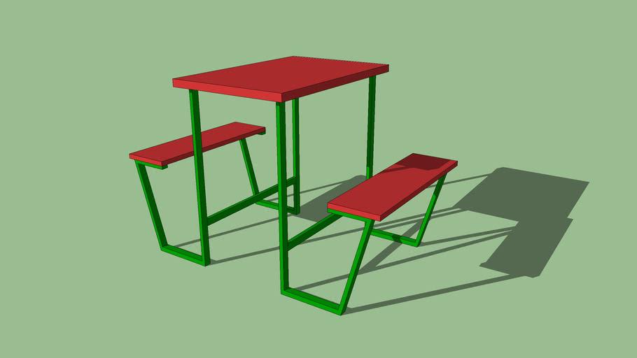 kids table, mesa infantil