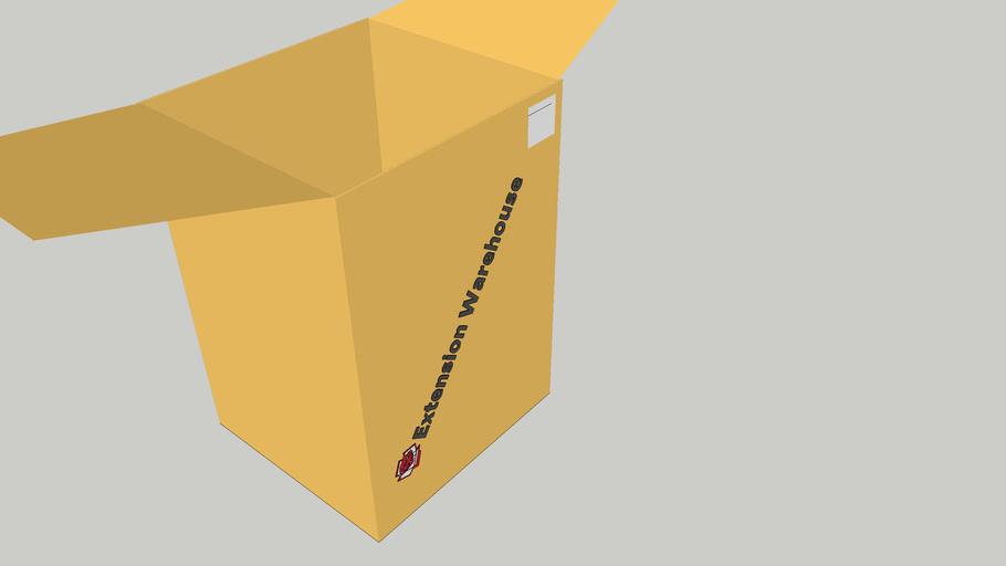 SKetchup 2017 Warehouse #