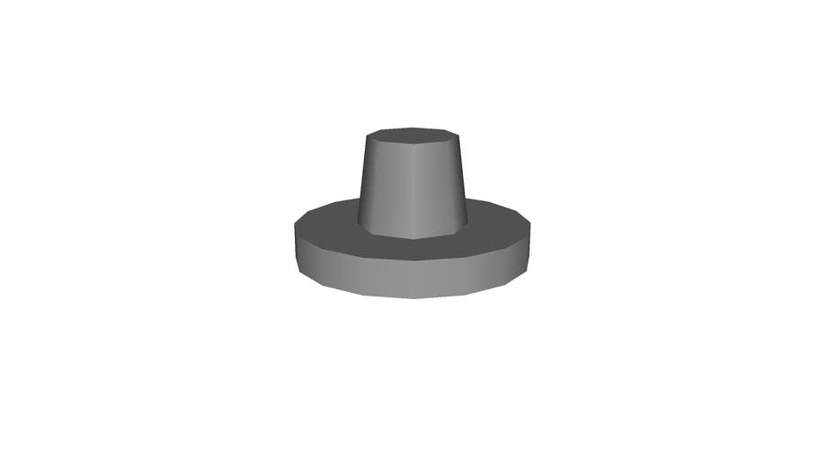RFWN, 1.5�, low polygon