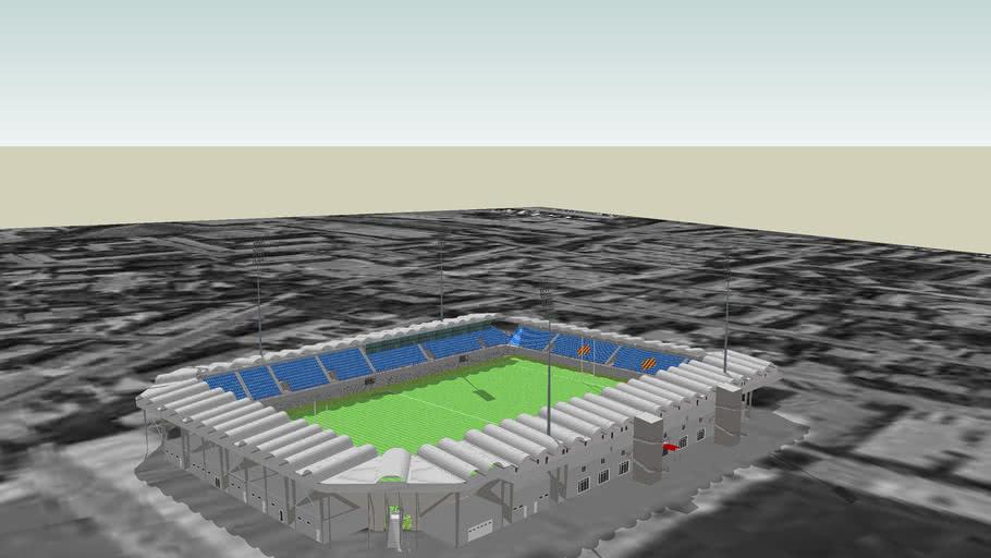 Stade Aimé Giral