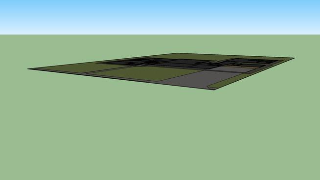 4607 Wendover Floor Plan