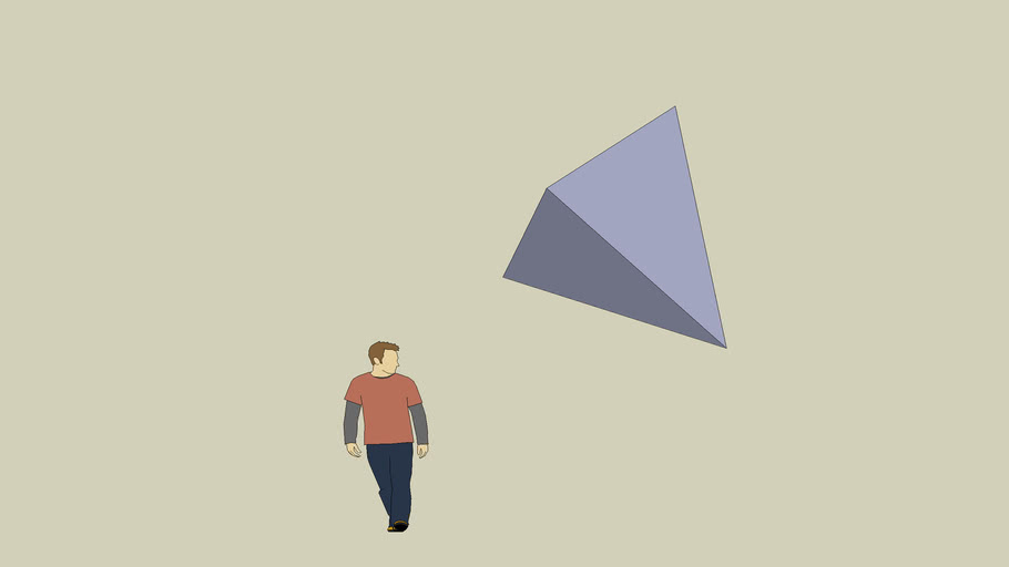Federica - Tetraedro