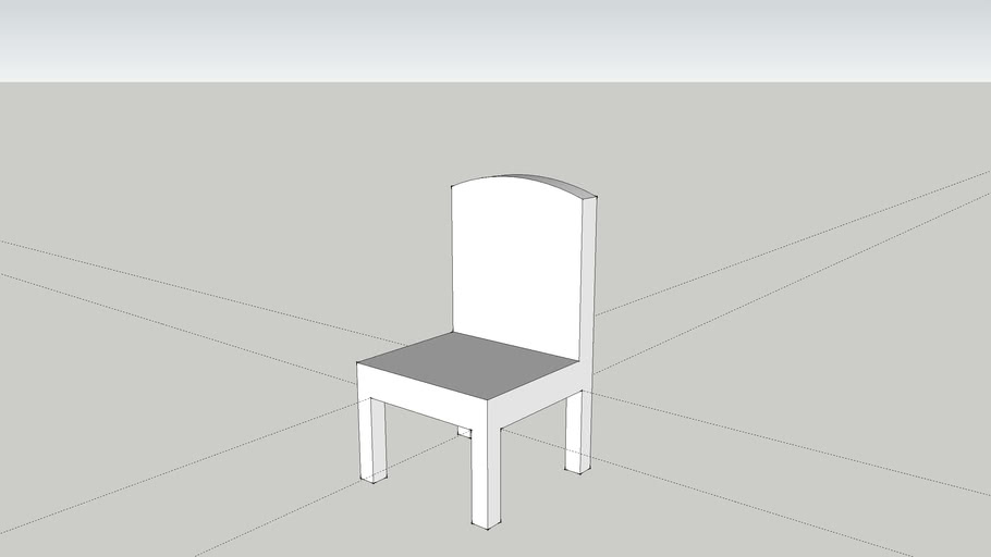 02 Added Chair