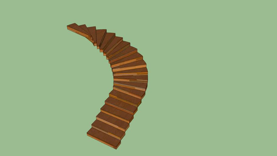 Staircase ( Circular )