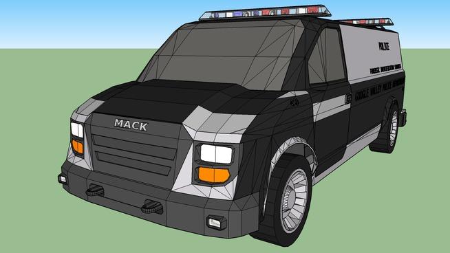 G.V.P.D. Police  Forensics