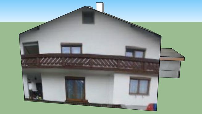 Privathaus in Telfs