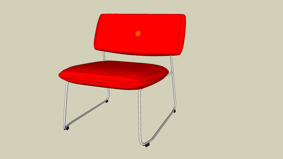 DUNDRA EASY-CHAIR S71