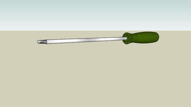 TA screwdriver