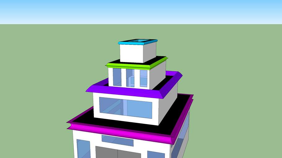 Tower data 7