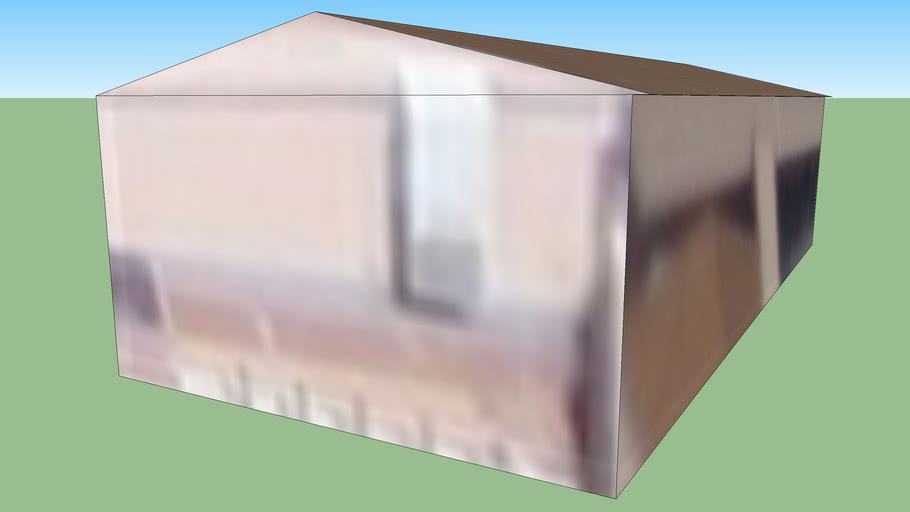Building in Tucson, AZ 85718, USAChurch