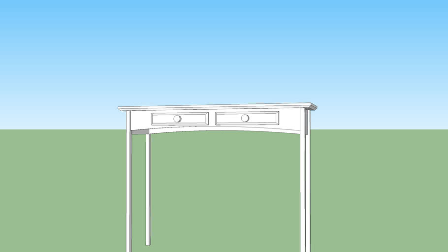 Table (Riml Woodwork)