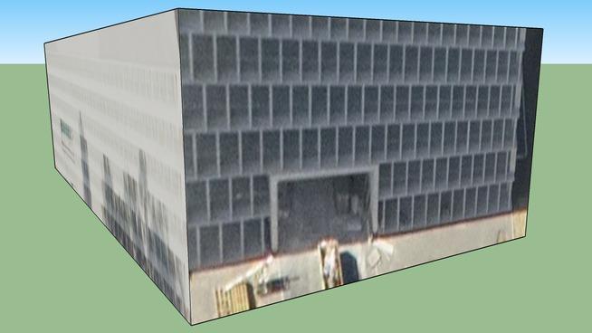 苏黎世, 瑞士的建筑模型