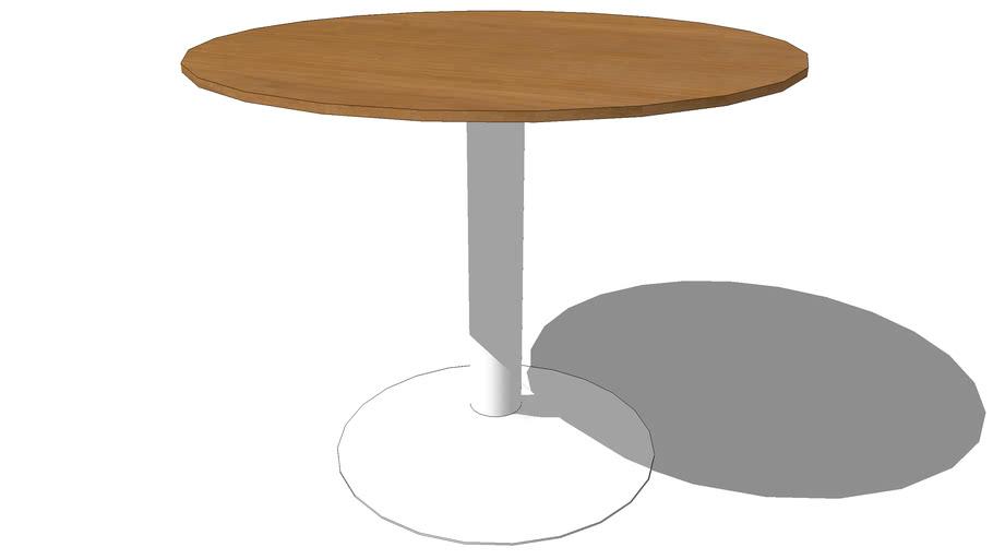 Table ronde CIRCLE, Maisons du monde. Réf: 146336 prix: 129,90 €